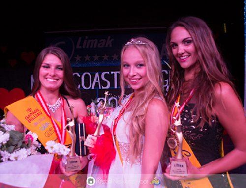 Uitslag Miss Coast Belgium Limak Limra