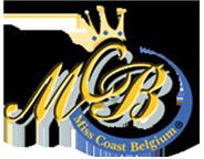 Miss Coast Belgium Logo